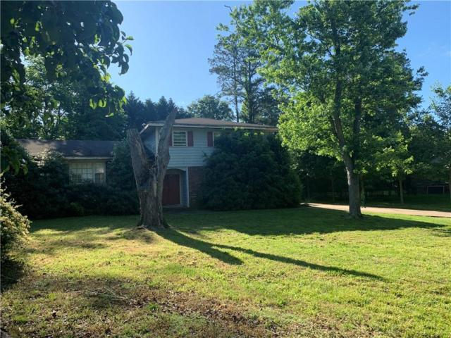 1070 Taliwa Trail NE, Marietta, GA 30068 (MLS #6557231) :: KELLY+CO