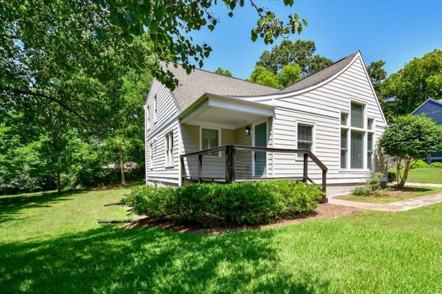 669 Clifton Road SE, Atlanta, GA 30316 (MLS #6557236) :: RE/MAX Paramount Properties