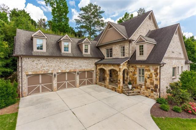 671 Windsor Parkway NE, Atlanta, GA 30342 (MLS #6557240) :: North Atlanta Home Team