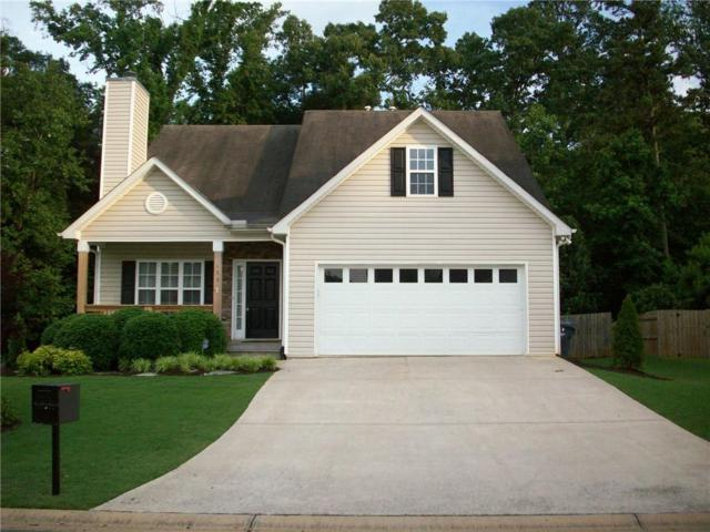 135 Lexington Parke Drive, Woodstock, GA 30189 (MLS #6557242) :: RE/MAX Paramount Properties