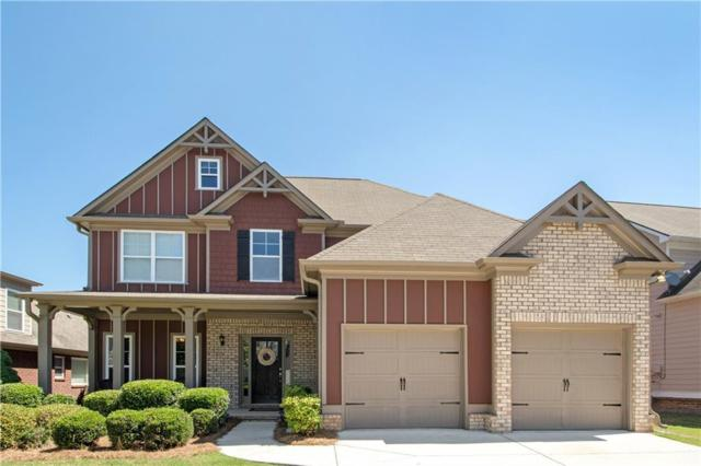 6035 Park Bend Avenue, Braselton, GA 30517 (MLS #6557243) :: North Atlanta Home Team