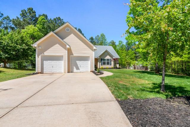 89 Oak Ridge Drive, Dawsonville, GA 30534 (MLS #6557247) :: Iconic Living Real Estate Professionals