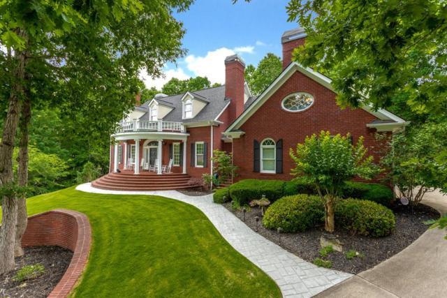2015 Forest Glen Drive, Braselton, GA 30517 (MLS #6557250) :: RE/MAX Paramount Properties