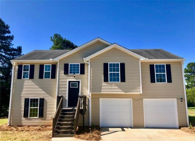 322 Royal Oaks Drive, Winder, GA 30680 (MLS #6557254) :: The Cowan Connection Team