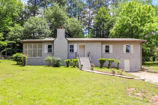 320 Scenic Highway, Lawrenceville, GA 30046 (MLS #6557257) :: Iconic Living Real Estate Professionals