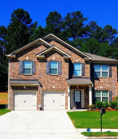 Grayson, GA 30017 :: Iconic Living Real Estate Professionals