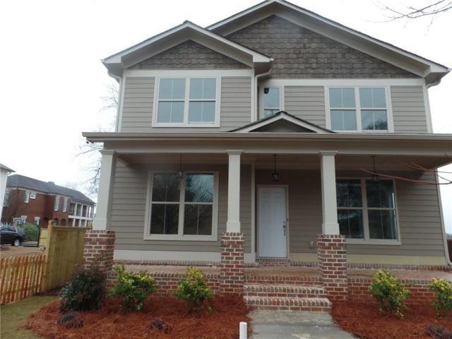 2183 Lyda Sue Ln, 26 Lane NE, Covington, GA 30014 (MLS #6557262) :: North Atlanta Home Team