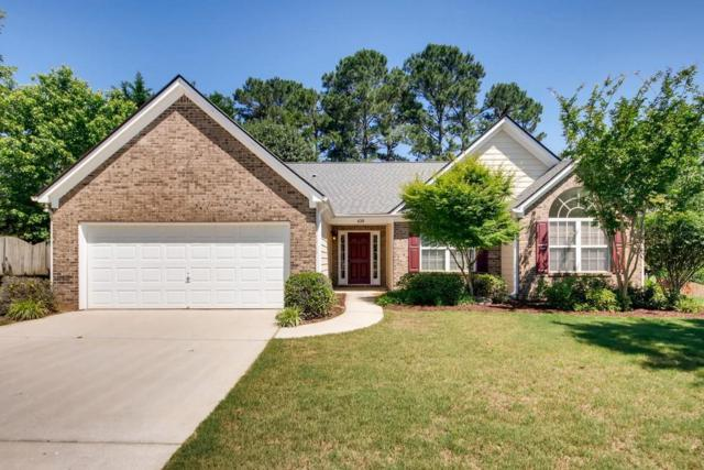 630 Bay Grove Road, Loganville, GA 30052 (MLS #6557264) :: Iconic Living Real Estate Professionals