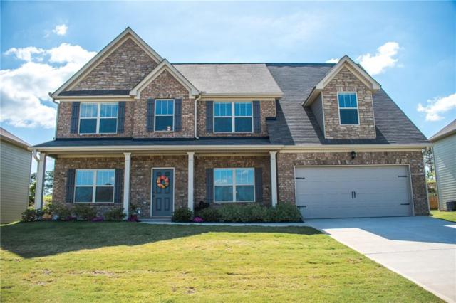 10890 Southwood Dr, Hampton, GA 30228 (MLS #6557267) :: Iconic Living Real Estate Professionals