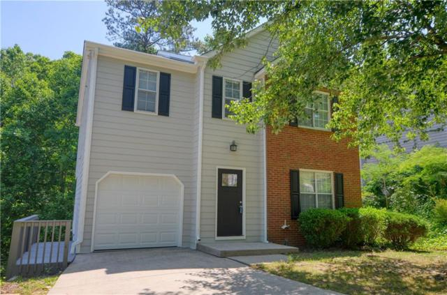 1716 Bertram Lane SW, Marietta, GA 30008 (MLS #6557269) :: RE/MAX Paramount Properties