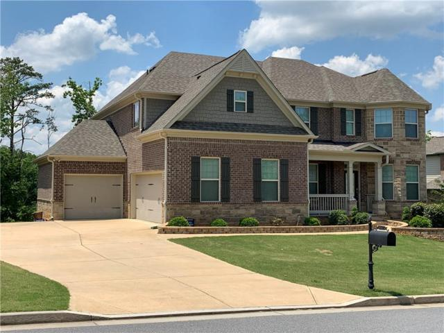 940 Reserve Point Place, Suwanee, GA 30024 (MLS #6557271) :: Iconic Living Real Estate Professionals