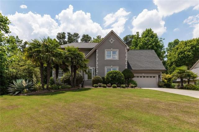 10570 Wynbridge Drive, Alpharetta, GA 30022 (MLS #6557273) :: RE/MAX Paramount Properties