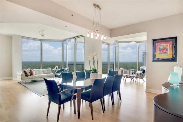 2795 Peachtree Road NE #1701, Atlanta, GA 30305 (MLS #6557280) :: Iconic Living Real Estate Professionals