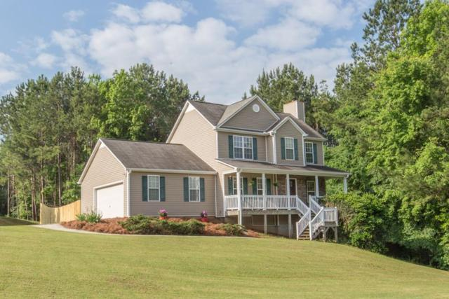 880 Riverwood Drive, Monroe, GA 30655 (MLS #6557282) :: RE/MAX Paramount Properties