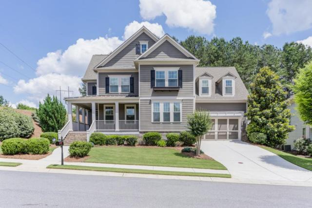6379 Century Park Place, Mableton, GA 30126 (MLS #6557287) :: Iconic Living Real Estate Professionals