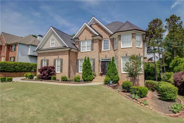 1592 Great Shoals Drive, Lawrenceville, GA 30045 (MLS #6557293) :: Iconic Living Real Estate Professionals