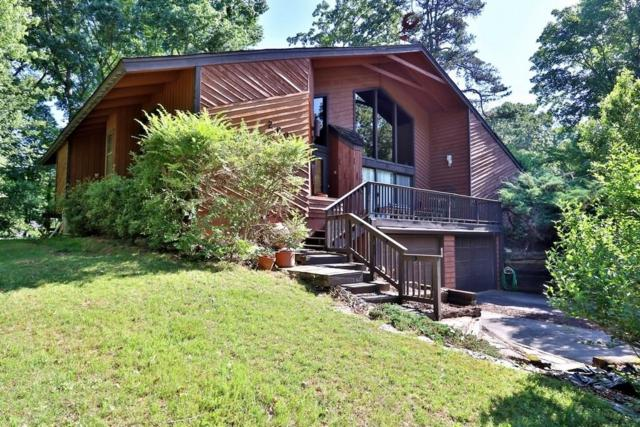 2809 Meadow Drive, Marietta, GA 30062 (MLS #6557296) :: Iconic Living Real Estate Professionals