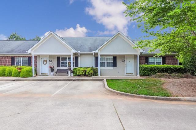 2905 Florence Drive, Gainesville, GA 30504 (MLS #6557306) :: KELLY+CO