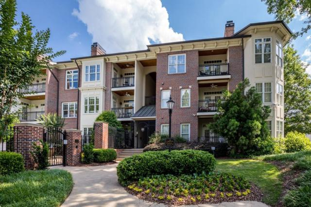 825 Highland Lane NE #1314, Atlanta, GA 30306 (MLS #6557307) :: RE/MAX Paramount Properties