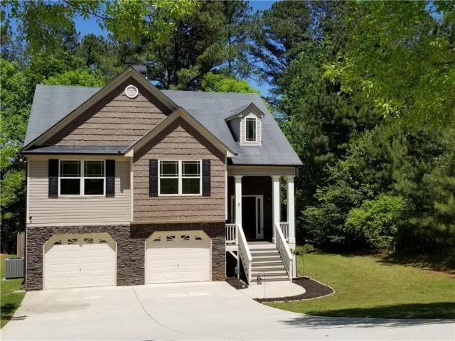 4250 Chads Park Drive, Powder Springs, GA 30127 (MLS #6557310) :: Kennesaw Life Real Estate