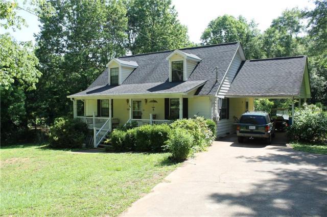 234 First Street, Bowdon, GA 30108 (MLS #6557317) :: RE/MAX Paramount Properties