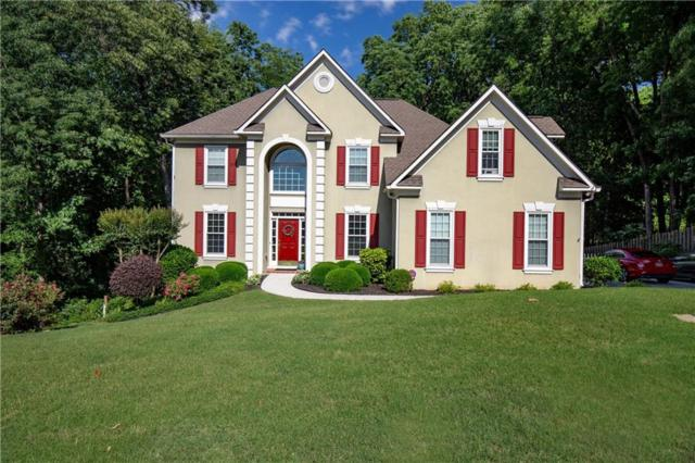 942 Chippendale Trail SW, Marietta, GA 30064 (MLS #6557332) :: RE/MAX Paramount Properties