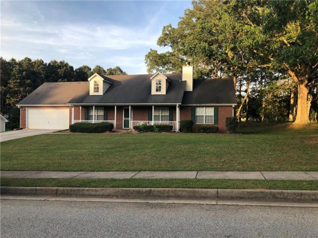 55 Oak Hill Drive, Covington, GA 30016 (MLS #6557341) :: RE/MAX Paramount Properties