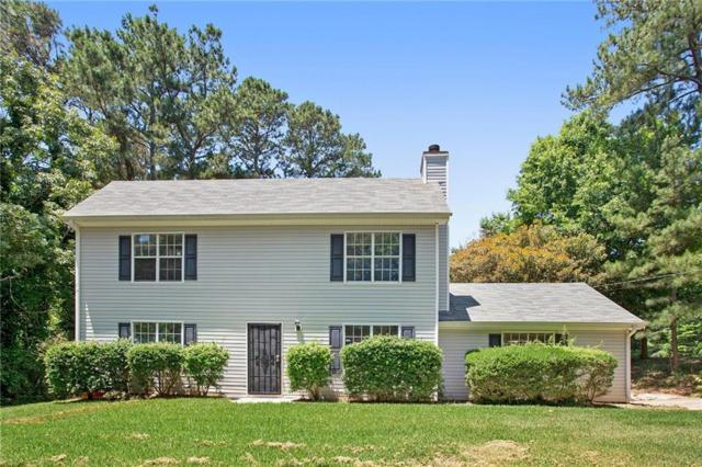 70 Summer Lane, Covington, GA 30016 (MLS #6557342) :: RE/MAX Paramount Properties