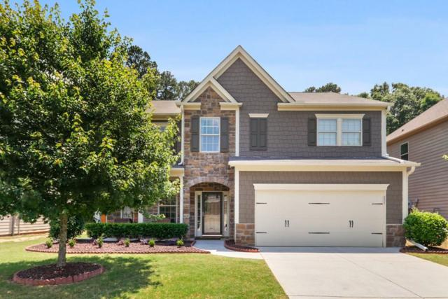 460 Wakefield Bluff Court, Alpharetta, GA 30004 (MLS #6557344) :: Iconic Living Real Estate Professionals