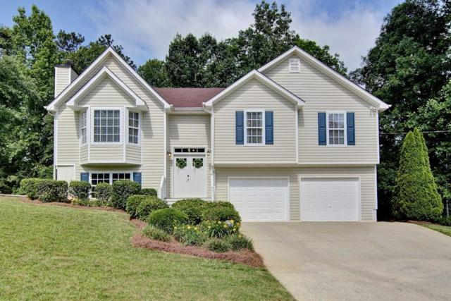 341 Spring View Court, Dallas, GA 30157 (MLS #6557346) :: RE/MAX Paramount Properties