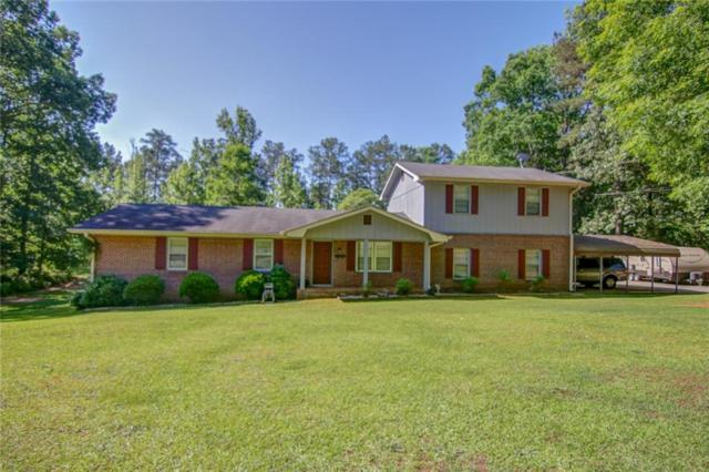 150 Taunton Road, Covington, GA 30014 (MLS #6557352) :: RE/MAX Paramount Properties
