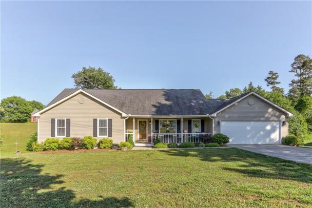 5420 Odum Smallwood Road, Gainesville, GA 30506 (MLS #6557356) :: Rock River Realty