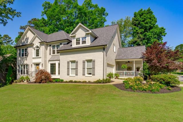 11040 Chandon Way, Johns Creek, GA 30097 (MLS #6557359) :: Dillard and Company Realty Group