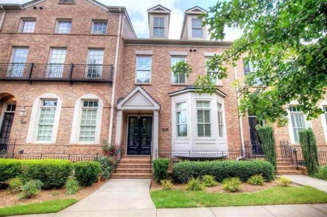 691 Lockton Place, Sandy Springs, GA 30342 (MLS #6557368) :: Iconic Living Real Estate Professionals