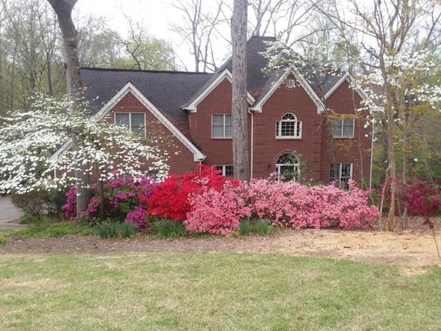 702 Robinson Farms Drive, Marietta, GA 30068 (MLS #6557371) :: RE/MAX Paramount Properties