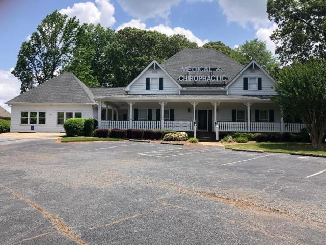 1580 Tree Lane, Snellville, GA 30078 (MLS #6557379) :: RE/MAX Paramount Properties