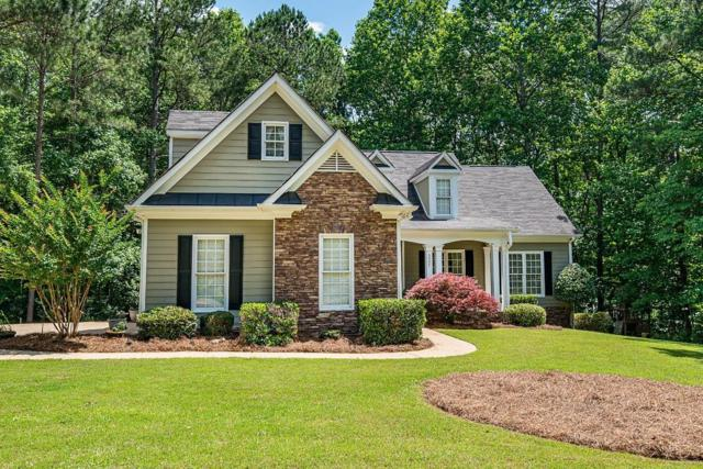 3997 Gulledge Road, Dallas, GA 30132 (MLS #6557381) :: RE/MAX Paramount Properties