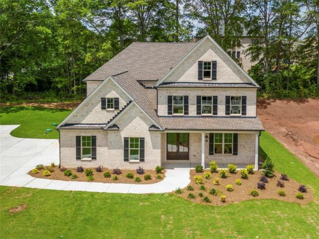 5125 Five Forks Trickum Road, Lilburn, GA 30047 (MLS #6557384) :: Iconic Living Real Estate Professionals
