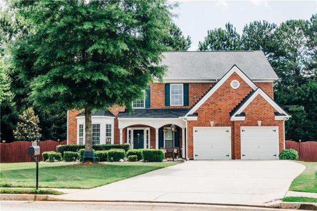 3672 Cape Lane, Conyers, GA 30013 (MLS #6557396) :: RE/MAX Paramount Properties
