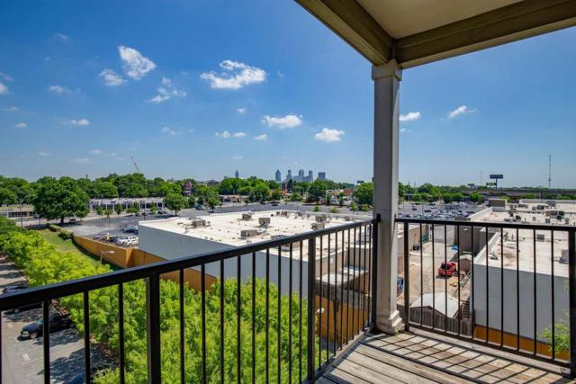 898 Oak Street Street SW #1427, Atlanta, GA 30310 (MLS #6557397) :: RE/MAX Paramount Properties