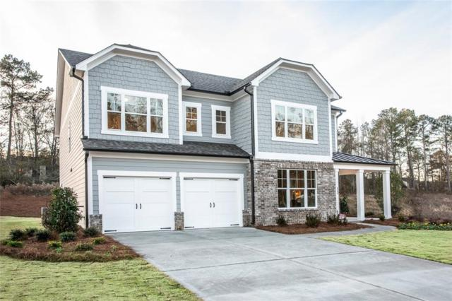 630 Denali Drive, Mableton, GA 30126 (MLS #6557398) :: North Atlanta Home Team