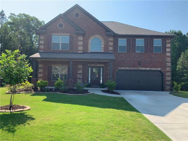 369 Baymist Drive, Loganville, GA 30052 (MLS #6557405) :: Iconic Living Real Estate Professionals