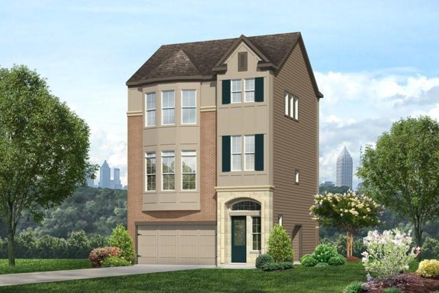 503 Broadview Place NE, Atlanta, GA 30324 (MLS #6557410) :: KELLY+CO