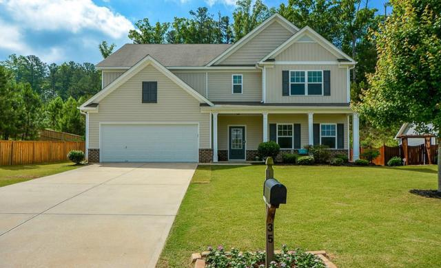 35 Eastridge Way, Dallas, GA 30132 (MLS #6557412) :: RE/MAX Paramount Properties