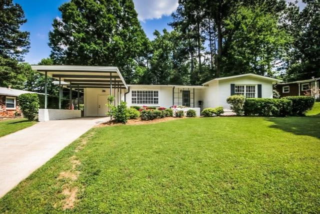 3677 Admiral Drive, Chamblee, GA 30341 (MLS #6557424) :: Iconic Living Real Estate Professionals