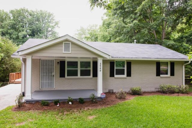 3549 Tulip Drive, Decatur, GA 30032 (MLS #6557428) :: RE/MAX Paramount Properties