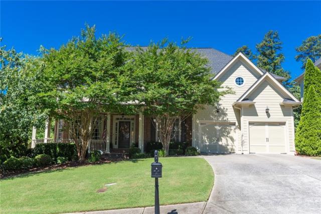 2010 Lantern Hill Lane, Dacula, GA 30019 (MLS #6557435) :: RE/MAX Paramount Properties