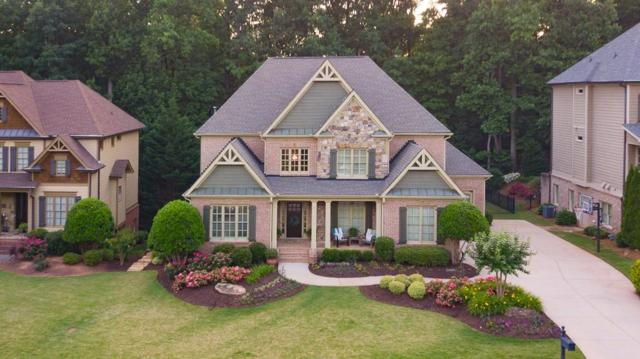 4335 Manor Creek Drive, Cumming, GA 30040 (MLS #6557439) :: RE/MAX Paramount Properties