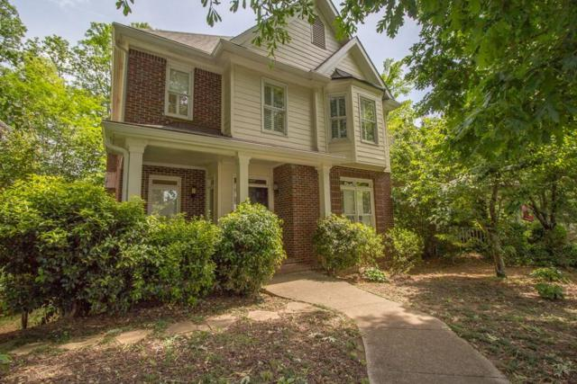 1807 N Decatur Road NE, Atlanta, GA 30307 (MLS #6557441) :: RE/MAX Paramount Properties