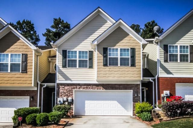 78 Meeting Place Road, Lawrenceville, GA 30044 (MLS #6557448) :: Buy Sell Live Atlanta